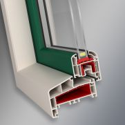 Custom window systems
